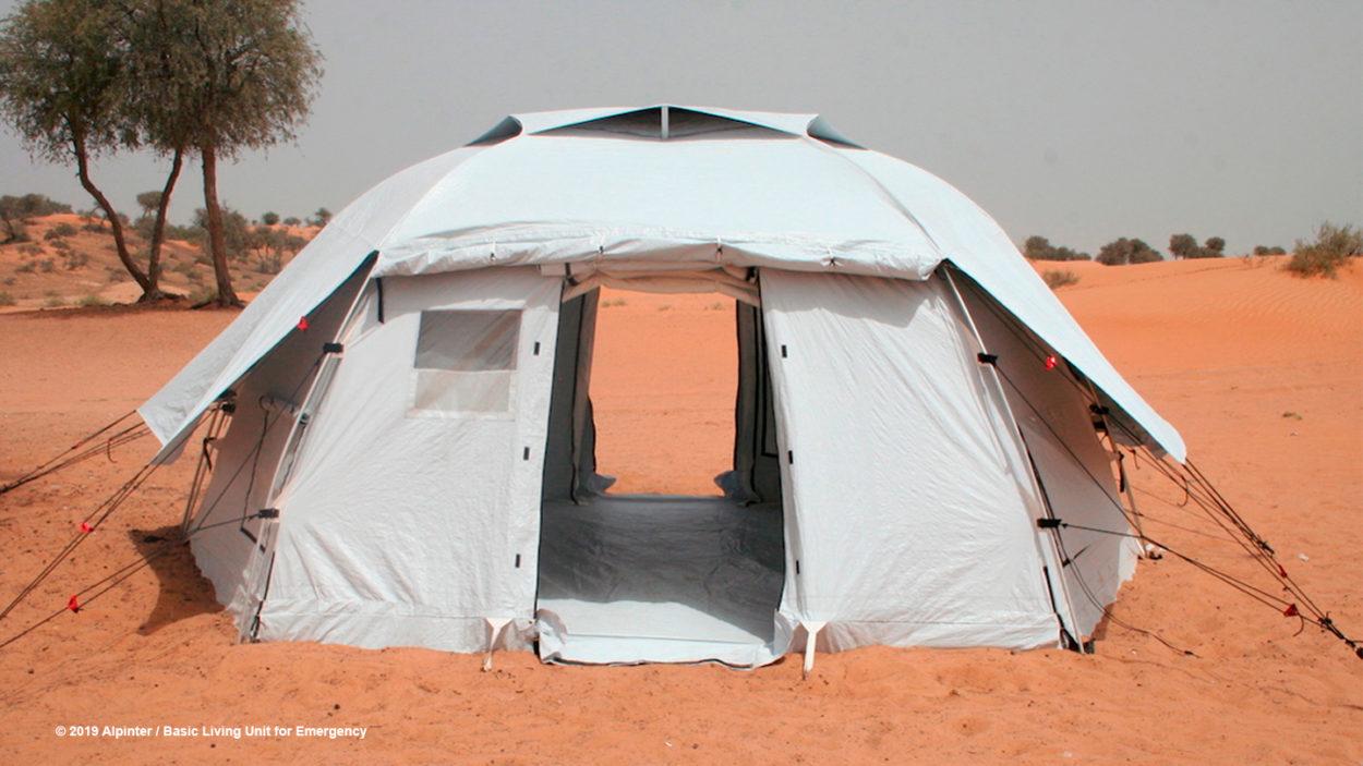 Alpinter_blue_tent